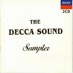 The Decca Sound Sample CD 1
