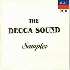 The Decca Sound Sample CD 2