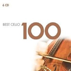 100 Best Cello CD 1 No. 1
