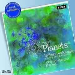 Decca Sound CD 22 - Holst The Planets
