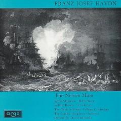 Decca Sound CD 25 - Haydn Nelson Mass