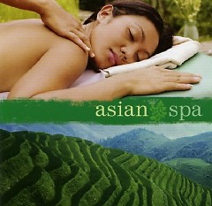 Asian Spa - Dan Gibson