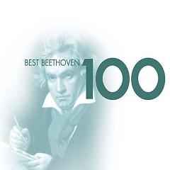 100 Best Beethoven CD 1