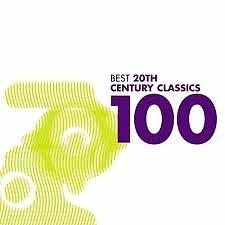 100 Best 20th Century Classics CD 6