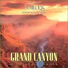 Grand Canyon - Natural Wonder