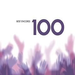 100 Best Encores CD 5 Song Encores ( No. 1)