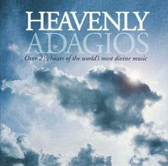 Heavenly Adagios CD 2