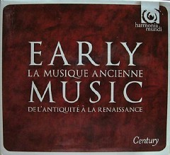 Early Music CD 4 No. 1