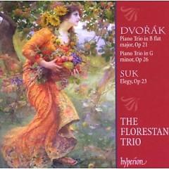 Dvorák - Piano Trios & Suk Elegy
