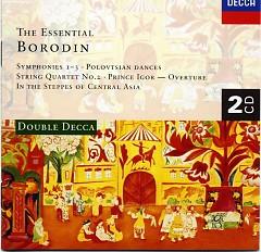Alexandr Borodin The Essential CD 1