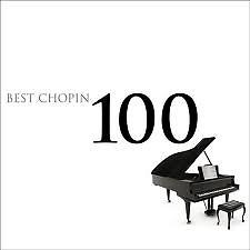 100 Best Chopin CD 2 No. 1