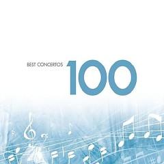 100 Best Concertos CD 6