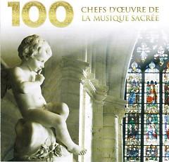 100 Chefs d'Oeuvre De La Musique Sacrée CD 2