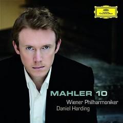 Mahler Symphony No. 10 In F Sharp