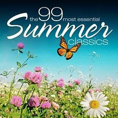 99 Most Essential Summer Classics CD 2 No. 2