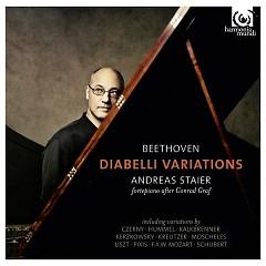 Beethoven - Diabelli Variations CD 1