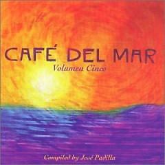 Cafe Del Mar Ibiza Vol. 5