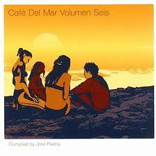 Cafe Del Mar Ibiza Vol. 6