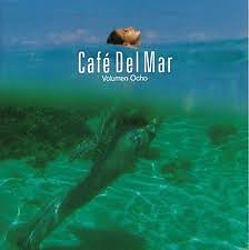 Cafe Del Mar Ibiza Vol. 8