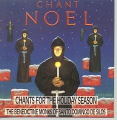 Chant Noel CD 2