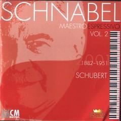 Sonatas, The Trout, Impromtus CD 2