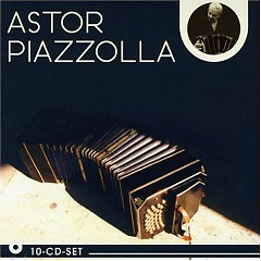 The Finest In TangoCD 03 Libertango
