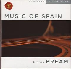 Music Of Spain CD 3