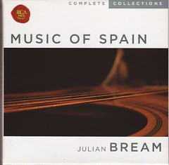 Music Of Spain CD 4 No. 1