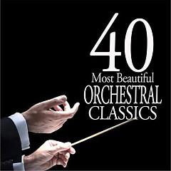 40 Most Beautiful Orchestral Classics CD 1