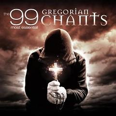 99 Most Essential Gregorian Chants CD 1 No. 1