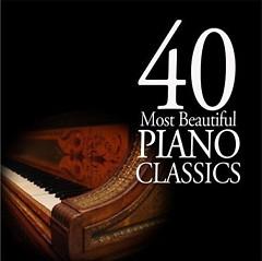 40 Most Beautiful Violin Classics CD 2