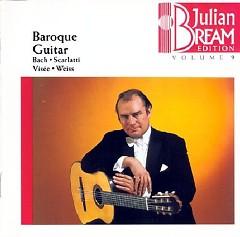 Baroque Guitar CD 1