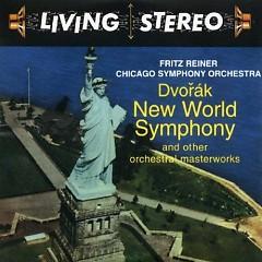 Living Stereo 60CD Collection - CD19 Dvorak, Smetana, Weinberger