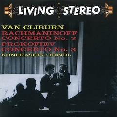 Living Stereo 60CD Collection - CD23 Rachmaninoff Concerto No. 3 & Prokofiev Concerto No. 3