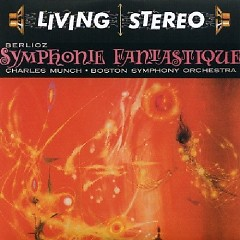 Living Stereo 60CD Collection - CD28 Symphonie Fantastique