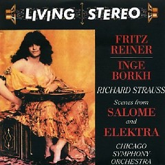 Living Stereo 60CD Collection - CD29 Richard Strauss