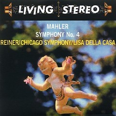 Living Stereo 60CD Collection - CD30 Symphony No. 4