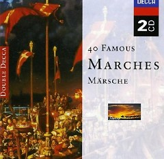 40 Famous Marches CD 2 No. 1