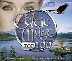 Celtic Myst Top 100 CD 3 No. 1