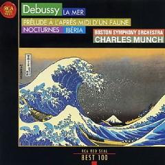 RCA Best 100 CD 65 - Debussy La Mer