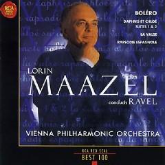 RCA Best 100 CD 73 - Lorin Maazel Conducts Ravel