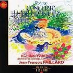 RCA Best 100 CD 79 - Rodrigo Concerto De Aranjuez