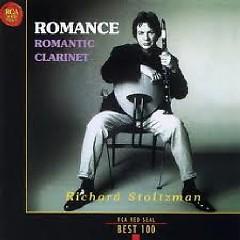 RCA Best 100 CD 89 - Romantic Clarinet - Richard Stoltzman