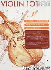 Violin 101 Your Favourite CD 3