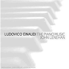 Ludovico Einaudi The Piano Music