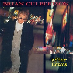 After Hours - Brian Culbertson