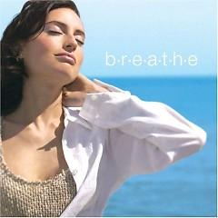 Breathe  - Richard Evans