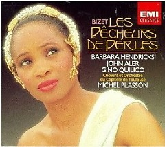 The Pearl Fishers CD 2