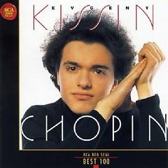 RCA Best 100 CD 41 - Chopin Recital