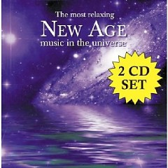 Most Relaxing New Age Music In The Universe CD 2